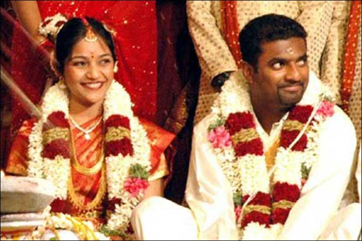 Muttiah-Muralitharan-marriage-life