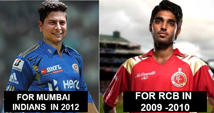 RCB AND MI
