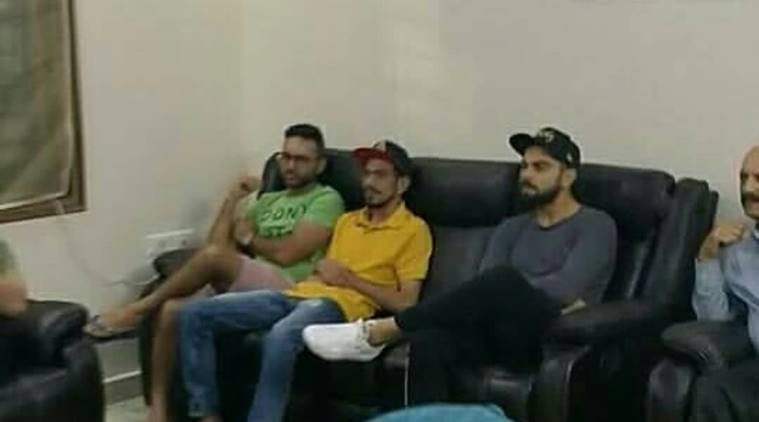 rcb players siraj house