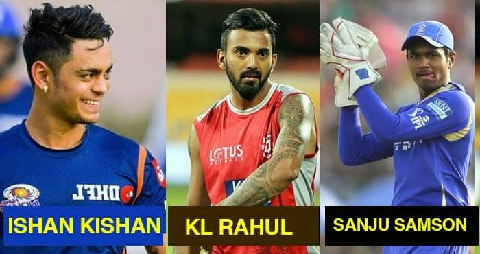 Indian Keepers