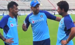 Yuzvendra-Chahal-Rohit-Sharma-and-Kuldeep-Yadav