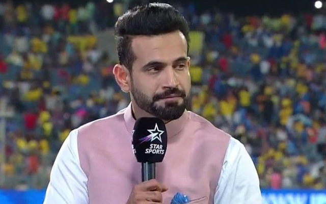 Image result for irfan pathan
