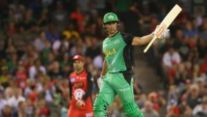 Marcus Stoinis BBL