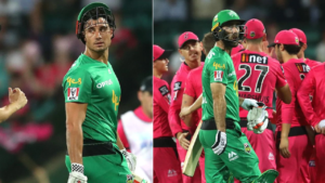 Marcus Stoinis and Glenn Maxwell