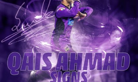 Qais Ahmed big bash league fantasy cricket
