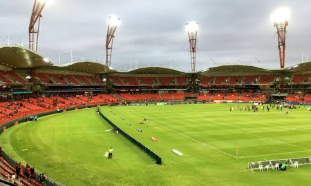 Sydney Showground Stadium Big Bash League Fantasy Cricket Tips