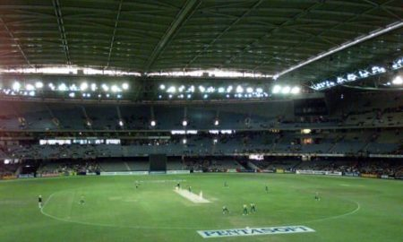 docklands CRICKET STADIUM big bash league fantasy cricket