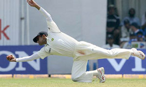 rahul dravid catches