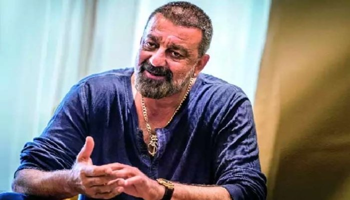 Sanjay Dutt After He Was Diagnosed  With Stage 4 Lung Cancer