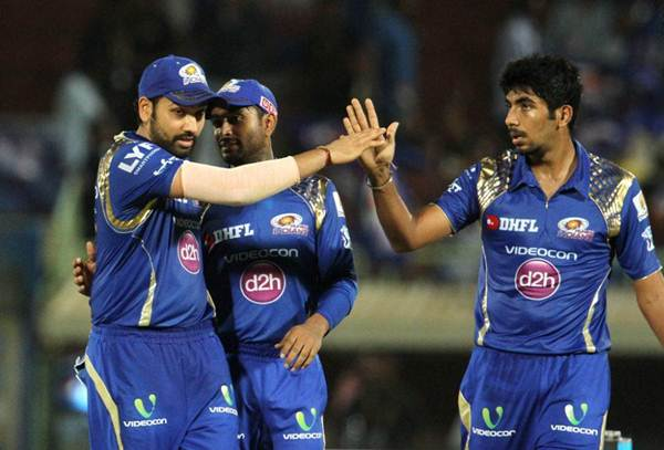 Rohit Sharma loses to Jasprit Bumrah in an unprecented war