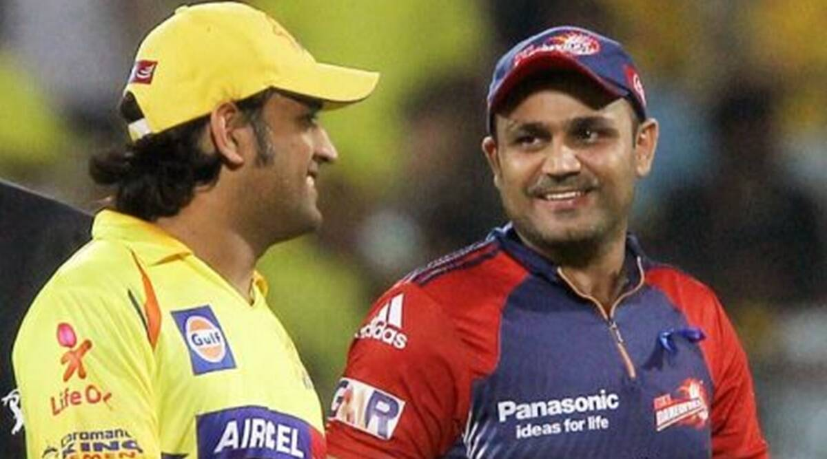 Badrinath reveals MS Dhoni was not the first captaincy choice or CSK