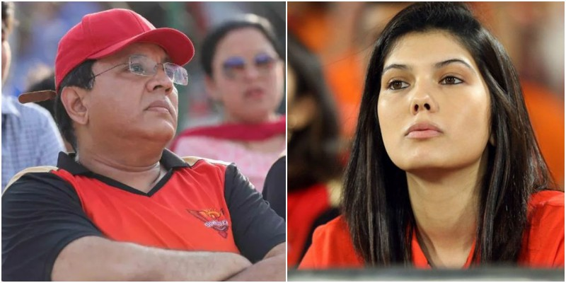 Who is the owner of Sunrisers Hyderabad