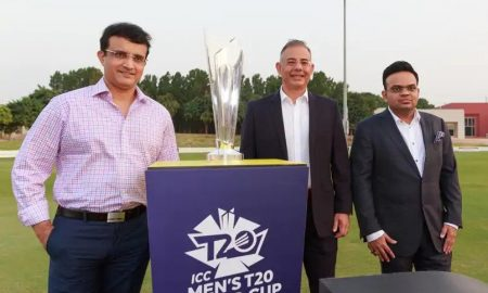 sourav ganguly icc men's t20 world cup 2021
