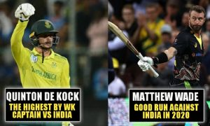 wicketkeepers