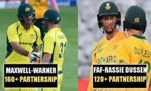4th wicket partnership