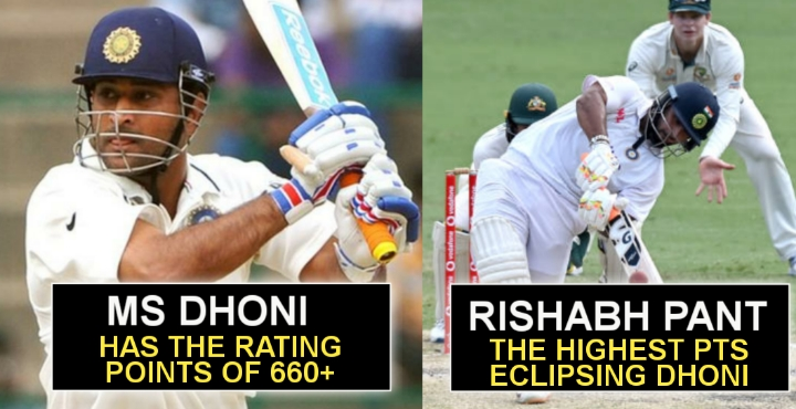 Indian wicket-keepers
