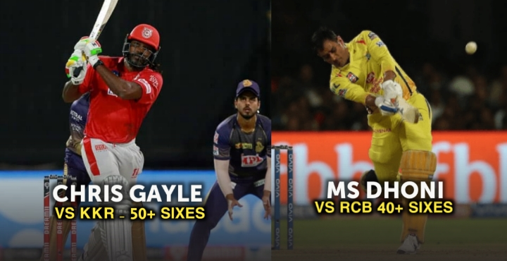 most Sixes