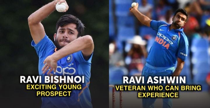 spinners who could replace Kuldeep Yadav