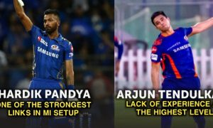 players of MI