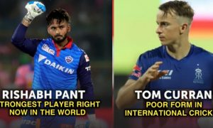 players of DC in IPL 2021