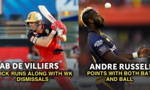 Dream 11 Points In IPL