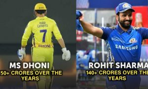 highest earning batsmen in history of IPL