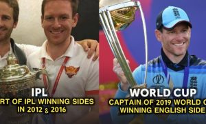 Cricketers Who Have Won Both CWC And IPL